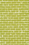 GRAFIC Brick Wall Sulfur