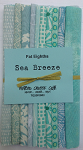 Sea Breeze Fat Eighths Bundle