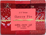 Cherry Pie Jelly Roll