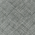 Architextures Crosshatch Black