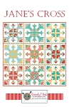 Jane's Cross Quilt Pattern
