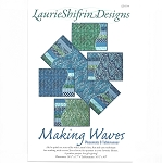 Making Waves Placemats & Tablerunner