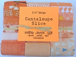 Cantaloupe Slice Jelly Roll
