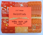 Goldfish Jelly Roll