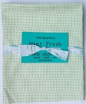 Mint Fresh Fat Quarter Bundle