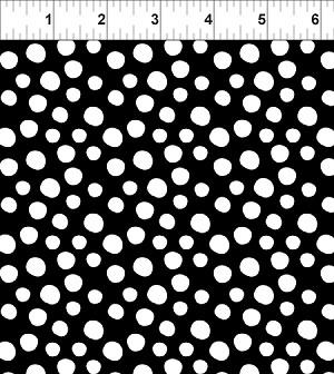 Just for Fun! Black/White Dots