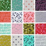 Clover Fat Quarter Bundle