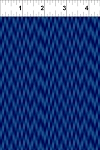 Legendary Basics II: Exotic Spice Chevron Blue