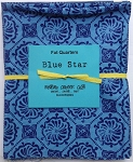 Blue Star Fat Quarter Bundle