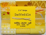 Daffodils Jelly Roll