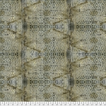 Abandoned Stained Damask Neutral