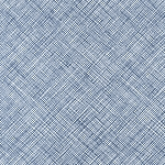 Architextures Crosshatch Blue