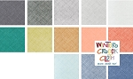 Architextures Crosshatch Fat Eighth Bundle