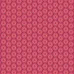 Oval Elements Cranberry