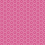 Oval Elements Passionate Fuchsia