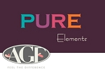 Pure Elements by Art Gallery Fabrics