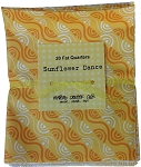 July's Sunflower Dance Fat Quarter Bundle