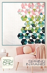 Spring in Paris Quilt Pattern