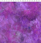 Diaphanous Amethyst Mystic Lace