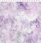 Diaphanous Lilac Mystic Lace