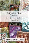 Mystical Quilts Book featuring Diaphanous