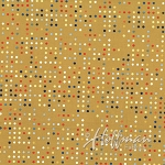 Double Dutch Mustard Candy Dots