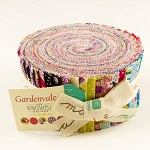 Gardenvale Jelly Roll