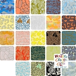 Gleaned Fat Quarter Bundle