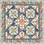 Haven Harmonious Quilt Kit