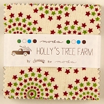 Hollys Tree Farm Mini Charm