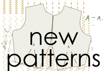 new patterns