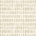 Home Brush Strokes Ivory