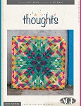Thoughts Quilt Kit featuring Matchmade