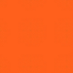 Modern Solids II Orange