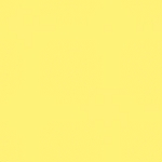 Modern Solids II Lemon