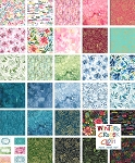 Moody Bloom Fat Quarter Bundle