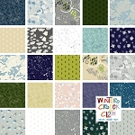 Night Hike Fat Quarter Bundle
