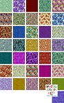 Pastiche Fat Quarter Bundle