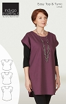 Easy Top & Tunic Pattern