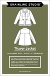 THAYER JACKET/0-18 Pattern