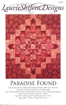 Paradise Found Quilt Pattern