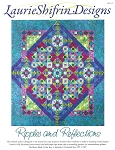Ripples & Reflections Quilt Pattern