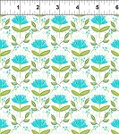 Petit Jardin Teal William