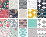 Recollection Fat Quarter Bundle