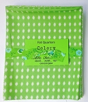 Celery Fat Quarter Bundle