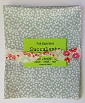 Succulent Fat Quarter Bundle