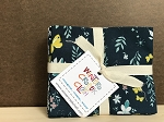 Remix Fat Quarter Bundle BLUE 13