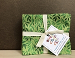 Remix Fat Quarter Bundle GREEN 13