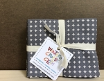 Remix Fat Quarter Bundle GRAY 4