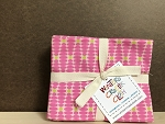 Remix Fat Quarter Bundle PINK 11